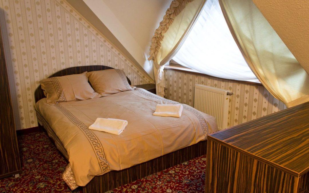 Rosną ceny hoteli w Krakowie | Hotel Zajazd Celtycki – hotel w okolicach Krakowa