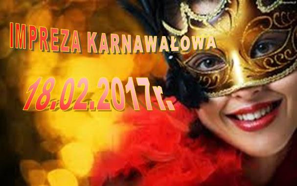 Impreza karnawałowa w hotelu Zajazd Celtycki | Hotel – Szkolenia – Konferencje – Wesela