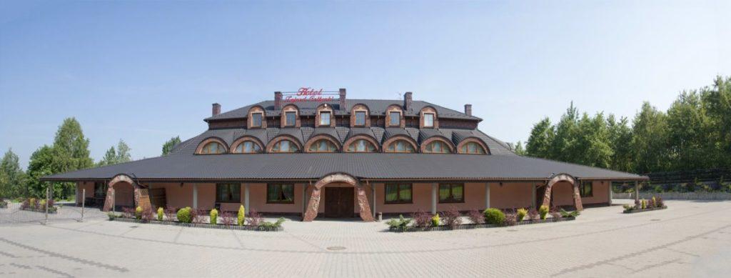Hotel Zajazd Celtycki - noclegi Niepołomice, Wieliczka, Kraków