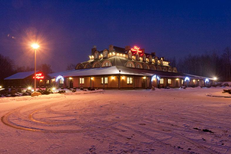 Hotele w Polsce: najpopularniejsze nazwy hoteli | Noclegi Niepołomice – Kraków – Wieliczka
