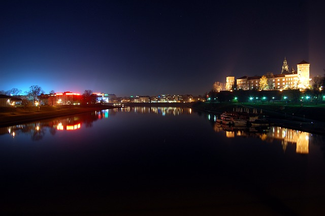 Małopolska wśród najczęściej odwiedzanych miast | Hotel Zajazd Celtycki
