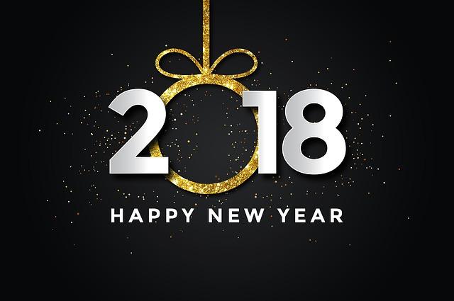 Wszystkiego najlepszego w Nowym Roku! | Hotel Zajazd Celtycki